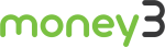 Money 3 Logo